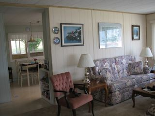Photo 17: #16 2932 Buckley Rd: Sorrento Manufactured Home for sale (Shuswap)  : MLS®# 10167111