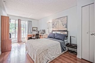 Photo 8: 420 1500 PENDRELL Street in Vancouver: West End VW Condo for sale (Vancouver West)  : MLS®# R2402416
