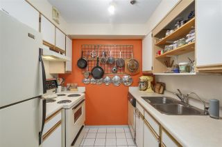 """Photo 13: 101 1515 E 6TH Avenue in Vancouver: Grandview VE Condo for sale in """"WOODLAND TERRACE"""" (Vancouver East)  : MLS®# R2237006"""