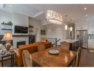 """Photo 7: 2 15989 MOUNTAIN VIEW Drive in Surrey: Grandview Surrey Townhouse for sale in """"HEARTHSTONE IN THE PARK"""" (South Surrey White Rock)  : MLS®# R2163450"""