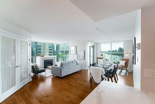 """Photo 15: 1105 1159 MAIN Street in Vancouver: Downtown VE Condo for sale in """"City Gate II"""" (Vancouver East)  : MLS®# R2419531"""
