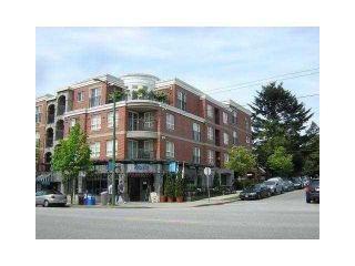 "Photo 1: 210 1989 DUNBAR Street in Vancouver: Kitsilano Condo for sale in ""THE SONESTA"" (Vancouver West)  : MLS®# V904213"