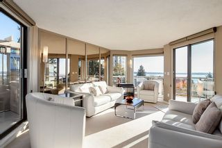 Photo 6: 2309 BELLEVUE Avenue in West Vancouver: Dundarave 1/2 Duplex for sale : MLS®# R2023795