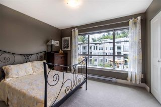 "Photo 9: 25 15405 31 Avenue in Surrey: Morgan Creek Townhouse for sale in ""NUVO II"" (South Surrey White Rock)  : MLS®# R2467188"