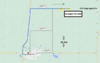 Photo 3: Lot 1 TWP 564 RR 250: Rural Sturgeon County Rural Land/Vacant Lot for sale : MLS®# E4265820