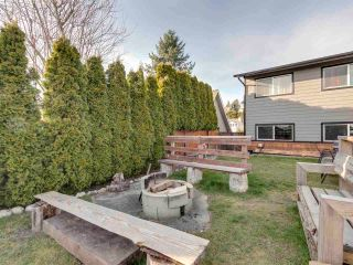 Photo 25: 32400 BADGER Avenue in Mission: Mission BC House for sale : MLS®# R2574220