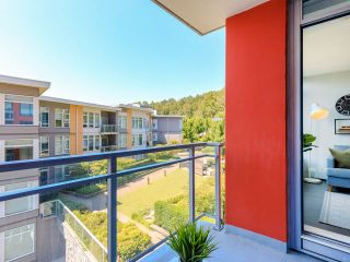"""Photo 12: 506 3281 E KENT AVENUE NORTH in Vancouver: South Marine Condo for sale in """"RHYTHM"""" (Vancouver East)  : MLS®# R2601108"""