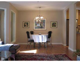 "Photo 4: 103 2978 BURLINGTON Drive in Coquitlam: North Coquitlam Condo for sale in ""THE BURLINGTON"" : MLS®# V699588"