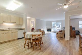 Photo 5: 102 8315 83 Street in Edmonton: Zone 18 Condo for sale : MLS®# E4229609