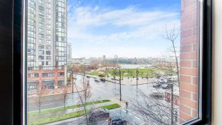 "Photo 25: 505 289 DRAKE Street in Vancouver: Yaletown Condo for sale in ""Parkview Tower"" (Vancouver West)  : MLS®# R2563324"