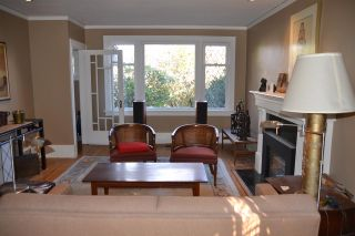 Photo 4: 4454 W 13TH Avenue in Vancouver: Point Grey House for sale (Vancouver West)  : MLS®# R2320360