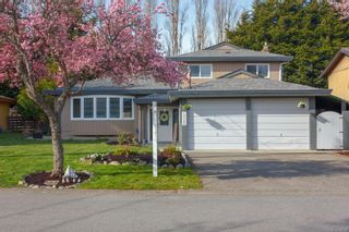 Photo 2: 10306 Gabriola Pl in Sidney: Si Sidney North-East House for sale : MLS®# 869552