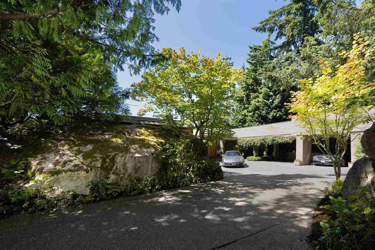Photo 22: Photos: 5235 GULF Place in West Vancouver: Caulfeild House for sale : MLS®# R2498528