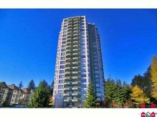"""Photo 1: 802 10082 148TH Street in Surrey: Guildford Condo for sale in """"The Stanley"""" (North Surrey)  : MLS®# F1122733"""