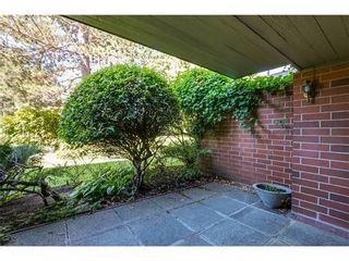 Photo 21: 112 2298 MCBAIN Ave in Vancouver West: Home for sale : MLS®# V1078945