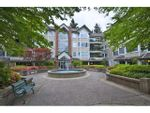 Property Photo: 307 3690 BANFF CRT in North Vancouver