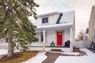 Photo 1: 2283 Mons Avenue SW in Calgary: Garrison Woods Detached for sale : MLS®# A1053329