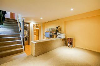 """Photo 30: 108 SIXTH Avenue in New Westminster: Queens Park House for sale in """"Queens Park"""" : MLS®# R2509422"""