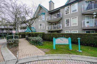 """Photo 4: 308 15140 108 Avenue in Surrey: Guildford Condo for sale in """"Riverpointe"""" (North Surrey)  : MLS®# R2580664"""