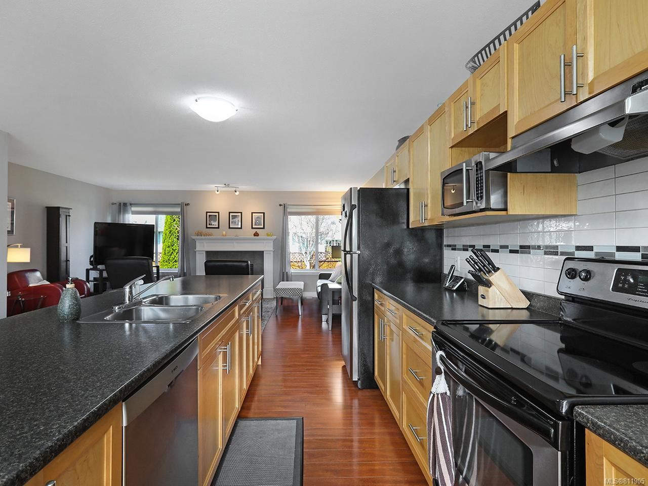 Photo 4: Photos: 50 Carolina Dr in CAMPBELL RIVER: CR Willow Point House for sale (Campbell River)  : MLS®# 811905