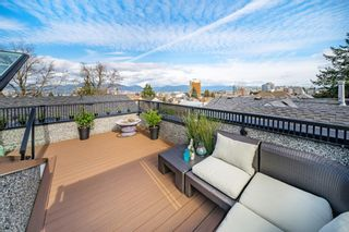 "Photo 30: 39 E 13TH Avenue in Vancouver: Mount Pleasant VE Townhouse for sale in ""Mount Pleasant"" (Vancouver East)  : MLS®# R2439873"