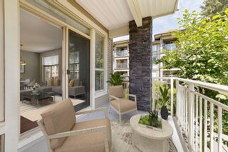 """Photo 29: 214 2477 KELLY Avenue in Port Coquitlam: Central Pt Coquitlam Condo for sale in """"SOUTH VERDE"""" : MLS®# R2595466"""