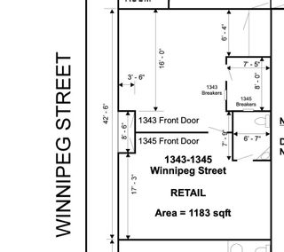 Photo 3: 1343-1345 WINNIPEG Street in Squamish: Downtown SQ Office for lease : MLS®# C8038725