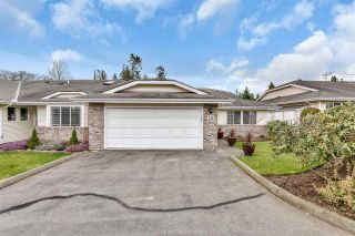 "Photo 3: 12 5051 203 Street in Langley: Langley City Townhouse for sale in ""MEADOWBROOK ESTATES"" : MLS®# R2548866"