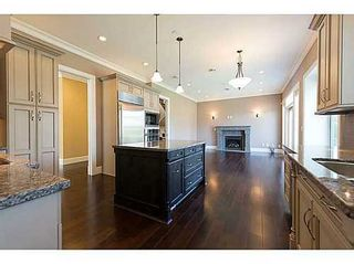 Photo 15: 3837 3RD Ave W in Vancouver West: Point Grey Home for sale ()  : MLS®# V1010558