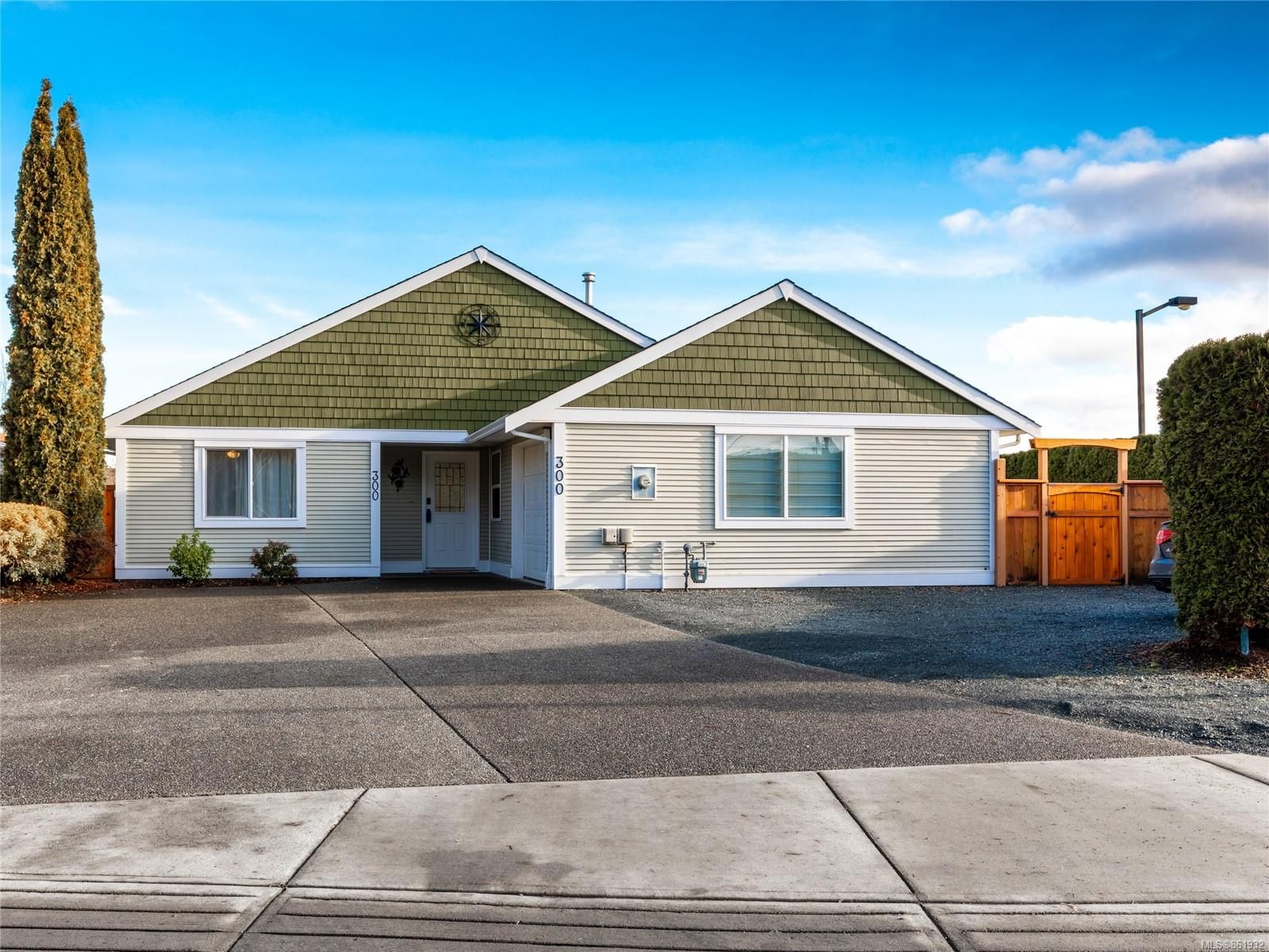 Photo 13: Photos: 300 Church Rd in : PQ Parksville House for sale (Parksville/Qualicum)  : MLS®# 861932