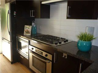 """Photo 10: 1628 W 7TH Avenue in Vancouver: Fairview VW Townhouse for sale in """"Virtu"""" (Vancouver West)  : MLS®# V1067776"""