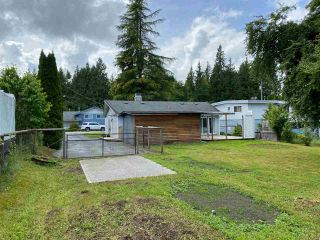 Photo 20: 7634 STRACHAN Street in Mission: Mission BC House for sale : MLS®# R2466385