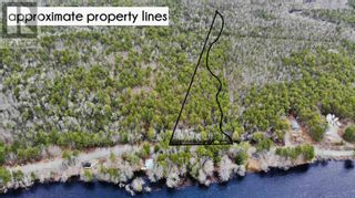 Photo 2: Lot Medway River Road in Mill Village: Vacant Land for sale : MLS®# 202108227