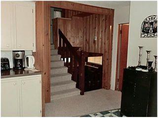 Photo 8: 208 CENTRE Avenue: Cochrane House for sale : MLS®# C4057393