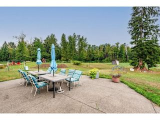Photo 25: 28344 HARRIS Road in Abbotsford: Bradner House for sale : MLS®# R2612982
