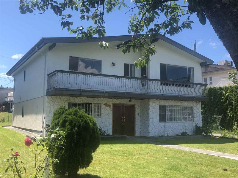 FEATURED LISTING: 1430 17TH Avenue East Vancouver