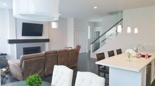 Photo 6: 10432 MCEACHERN STREET in Maple Ridge: Albion House for sale : MLS®# R2103899