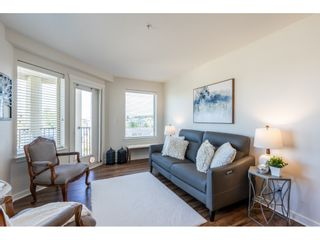 """Photo 3: 326 22323 48 Avenue in Langley: Murrayville Condo for sale in """"Avalon Gardens"""" : MLS®# R2501456"""