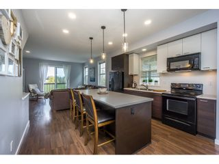 """Photo 8: 29 7348 192A Street in Surrey: Clayton Townhouse for sale in """"KNOLL"""" (Cloverdale)  : MLS®# R2100278"""