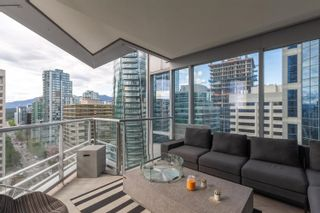 """Photo 30: 1902 1111 ALBERNI Street in Vancouver: West End VW Condo for sale in """"Shangri-La Live/Work"""" (Vancouver West)  : MLS®# R2605560"""