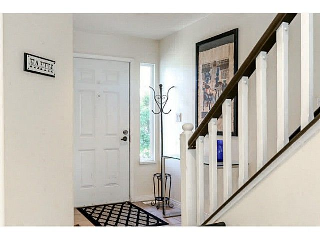 Photo 11: Photos: # 25 1370 RIVERWOOD GT in Port Coquitlam: Riverwood Condo for sale : MLS®# V1129843