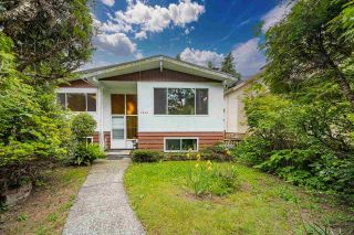 Main Photo: 3260 W 39TH Avenue in Vancouver: Kerrisdale House for sale (Vancouver West)  : MLS®# R2599882