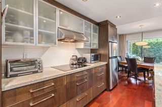 """Photo 2: 109 2101 MCMULLEN Avenue in Vancouver: Quilchena Condo for sale in """"Arbutus Village"""" (Vancouver West)  : MLS®# R2530776"""