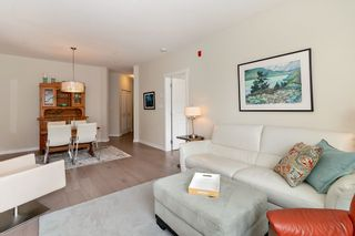 "Photo 4: 108 139 W 22ND Street in North Vancouver: Central Lonsdale Condo for sale in ""Anderson Walk"" : MLS®# R2402115"