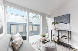 """Photo 14: 2856 YUKON Street in Vancouver: Mount Pleasant VW Townhouse for sale in """"Campbell Residences"""" (Vancouver West)  : MLS®# R2584918"""