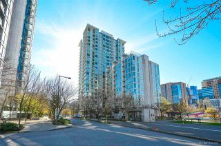 """Photo 23: 112 161 W GEORGIA Street in Vancouver: Downtown VW Townhouse for sale in """"COSMO"""" (Vancouver West)  : MLS®# R2575699"""