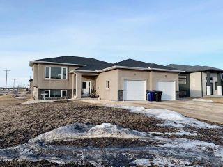 Photo 1: 7 Orchard Hill Drive in Mitchell: R16 Residential for sale : MLS®# 202104337