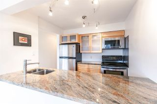 Photo 6: 201 1550 MARINER WALK in Vancouver: False Creek Condo for sale (Vancouver West)  : MLS®# R2245004