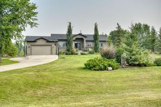 Photo 48: 25 Silvertip Drive: Rural Foothills County Detached for sale : MLS®# A1132530