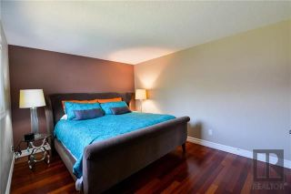 Photo 8: 107 Brentlawn Boulevard in Winnipeg: Richmond West Residential for sale (1S)  : MLS®# 1823314